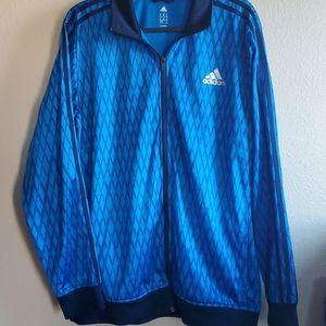 Adidas Sports Coat